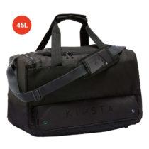 KIPSTA Taška Hardcase 45 L čierna