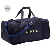 KIPSTA Taška Kipocket 80 L Modro-žltá