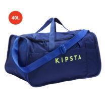 KIPSTA Taška Kipocket 40 L Modrá