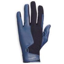 FOUGANZA Dámske Rukavice 560 Modré