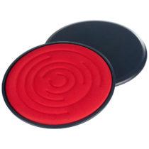 DOMYOS Kĺzavý Disk 500 Na Fitness