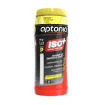 APTONIA Prášok Iso+ Citrón 650 G