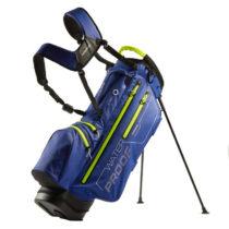 INESIS Golfový Bag Waterproof Modrý