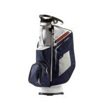 INESIS Golfový Bag Na Vozík Modrý
