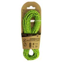SIMOND šnúra 3 mm 10 M Zelená