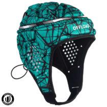 OFFLOAD Helma R500 Zeleno-čierna