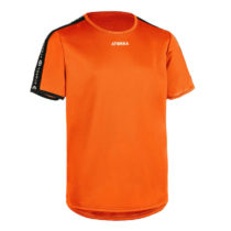 ATORKA Detský Dres H100 Oranžový