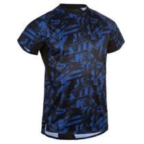 DOMYOS Pánske Tričko Fts 120 Modré