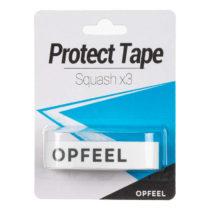 OPFEEL Páska Protect Tape Biela 3 Ks