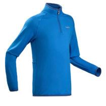 WEDZE Detské Spodné Tričko Modré