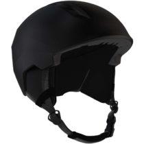 WEDZE Lyžiarska Prilba Pst500 čierna