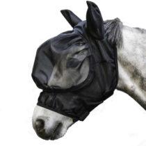 FOUGANZA Maska Proti Muchám 500 Kôň