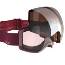 WEDZE Lyžiarske Okuliare G 520 I