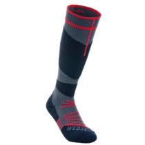 WEDZE Detské Ponožky 500 Modré
