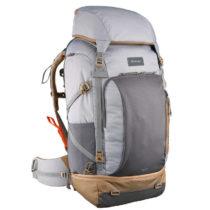 FORCLAZ Dámsky Batoh Travel 500 70 L