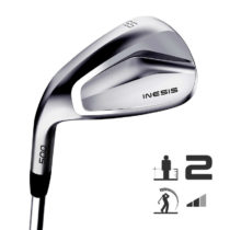 INESIS Wedge Gwe 500 Lh V2_ms