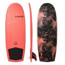 OLAIAN Surfovacia Doska 900 Soft 5`4