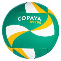 COPAYA Lopta Bvb900 Zeleno-žltá