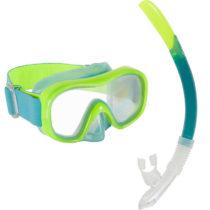 SUBEA Detský Set Maska šnorchel 520
