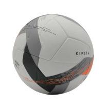 KIPSTA Lopta F900 Fifa V5 Biela