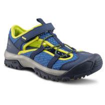 QUECHUA Sandále Mh150 Modré