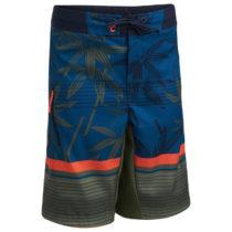 OLAIAN Boardové šortky 500 L Blure