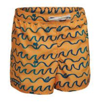 OLAIAN Plážové šortky 100 Kid Origami