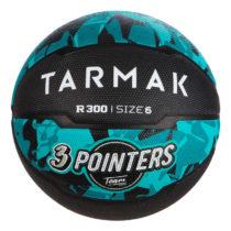 TARMAK Basketbalová Lopta R300 V6