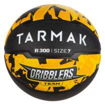 TARMAK Basketbalová Lopta R300 V7