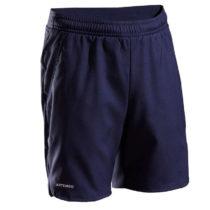 ARTENGO Detské Tenisové šortky Tsh500