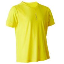 KIPSTA Dres F 500 žltý