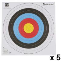 GEOLOGIC 5 TERČOV 60 × 60 cm