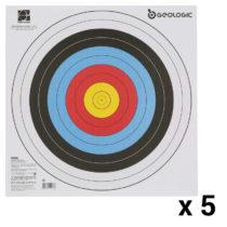 GEOLOGIC 5 Terčov 40 × 40 cm