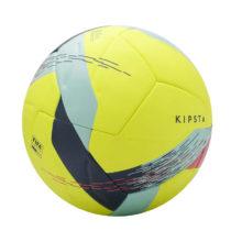 KIPSTA Lopta F900 V5 žltá
