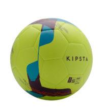 KIPSTA Futbalová Lopta F500 Hybrid V5