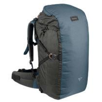 FORCLAZ Batoh Travel 100 40 L Modrý