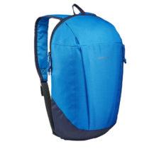 QUECHUA Batoh Nh100 10 L Modrý