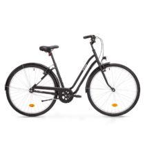 BTWIN Bicykel Elops 100 Znížený Rám