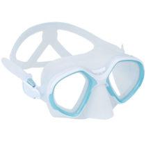 SUBEA Maska Frd 500 Svetlosivá
