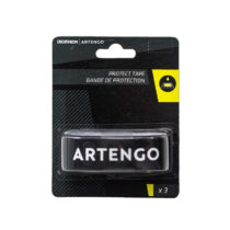 ARTENGO Ochranná Páska Artengo 3 Ks