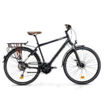 BTWIN Mestský Bicykel Hoprider 900