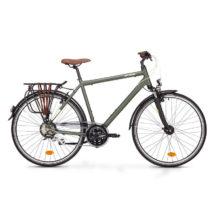 BTWIN Mestský Bicykel Hoprider 500
