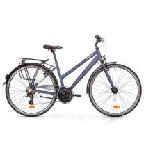 BTWIN Mestský Bicykel 100 Nízky Rám