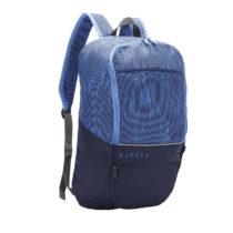 KIPSTA Batoh Essentiel 17 L Modrý
