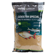 CAPERLAN Gooster Special Ablette Rotang