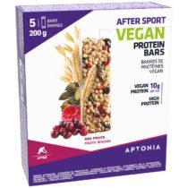 APTONIA Proteínové Tyčinky Vegan 5x40g
