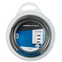 CAPERLAN Oceľové Lanko Sw Wi 41kg