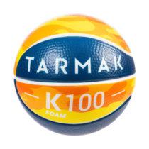 TARMAK Lopta K100 Foam Modrá