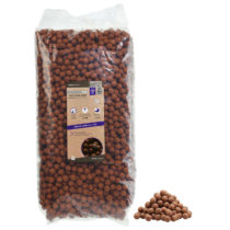 CAPERLAN Naturalseed 16mm 10kg Cesnak/p