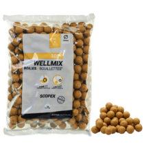 CAPERLAN Boilies Wellmix Scop 14 mm
